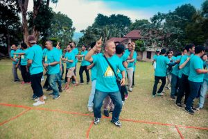 outbound program