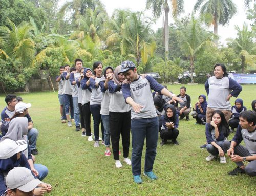 Outbound Puncak : Mari Mengenal Jenis-jenis Outbound