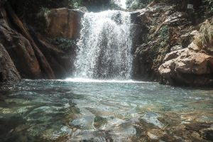 trekking sentul